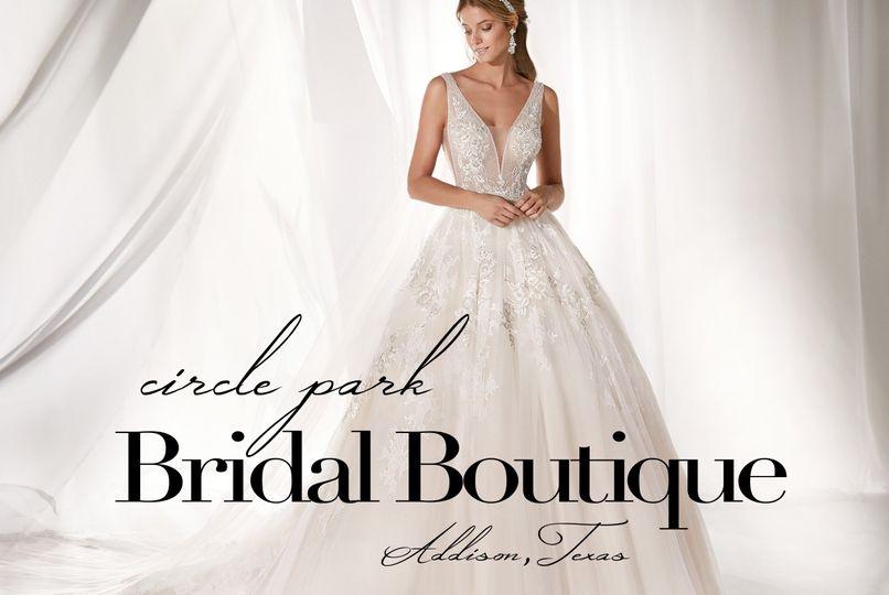 #1 Bridal Shop in Dallas, Tx