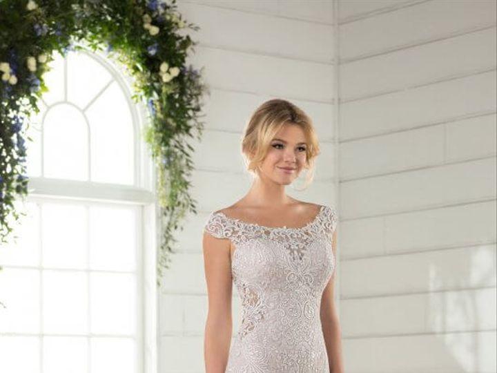 Tmx 11 1501163587531 2 51 27506 V1 Addison, TX wedding dress