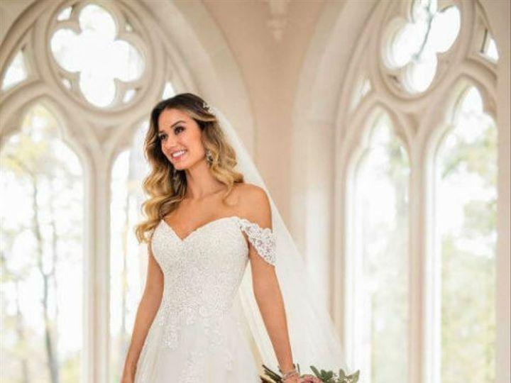 Tmx 11 1528218150716 3 51 27506 V1 Addison, TX wedding dress