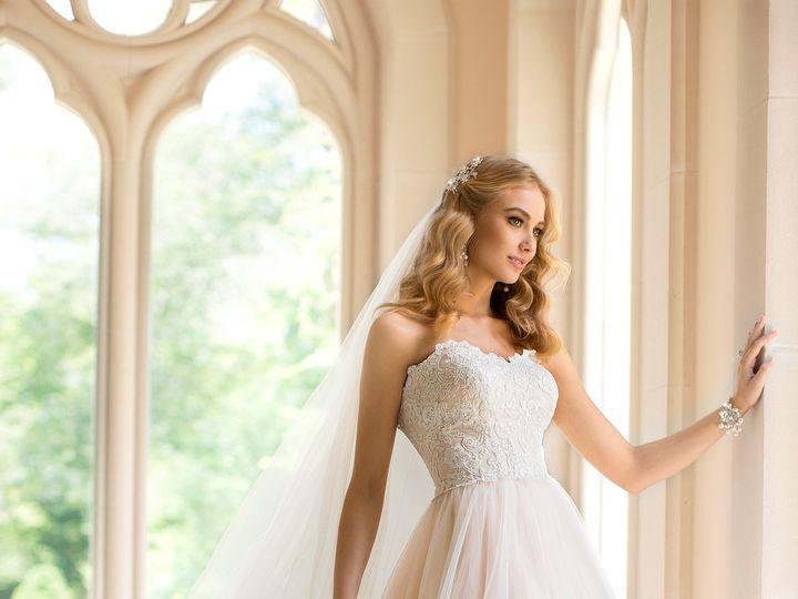 Tmx 1391558091031 5911mainzoo Addison, TX wedding dress