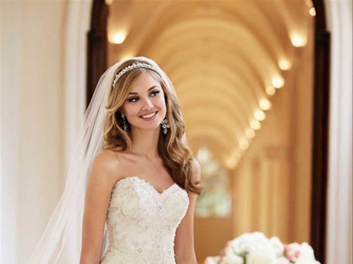 Tmx 1435009711450 6107 Addison, TX wedding dress