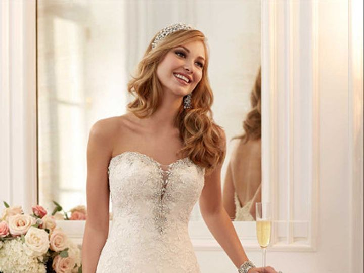 Tmx 1435009717154 6119 Addison, TX wedding dress