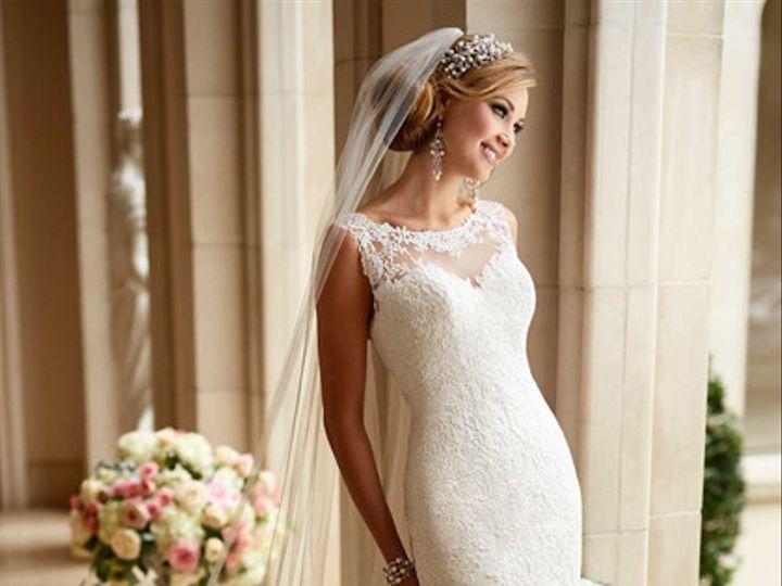 Tmx 1435009722998 6125 Addison, TX wedding dress