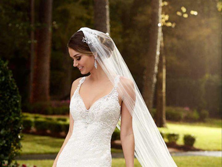 Tmx 1435009729863 6142 Addison, TX wedding dress