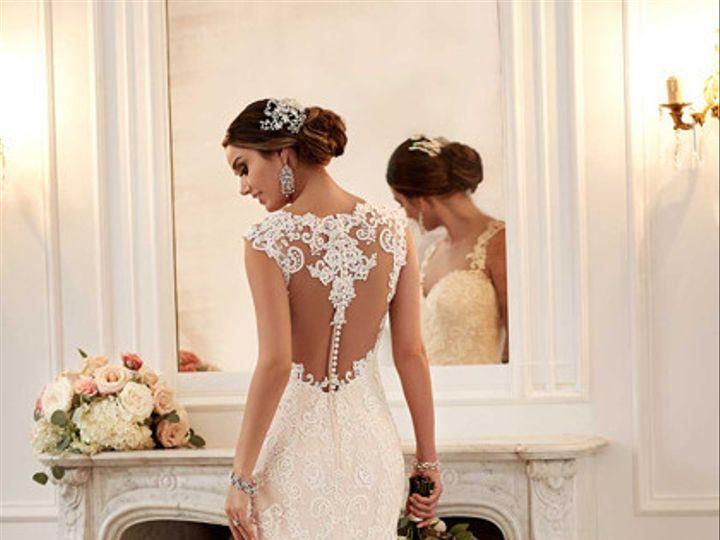 Tmx 1435009735859 6146 Addison, TX wedding dress
