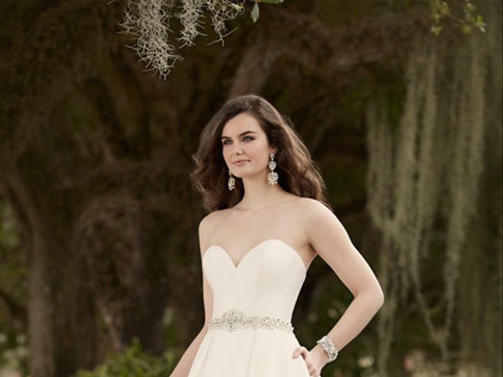 Tmx 1435009793185 D1875 Addison, TX wedding dress