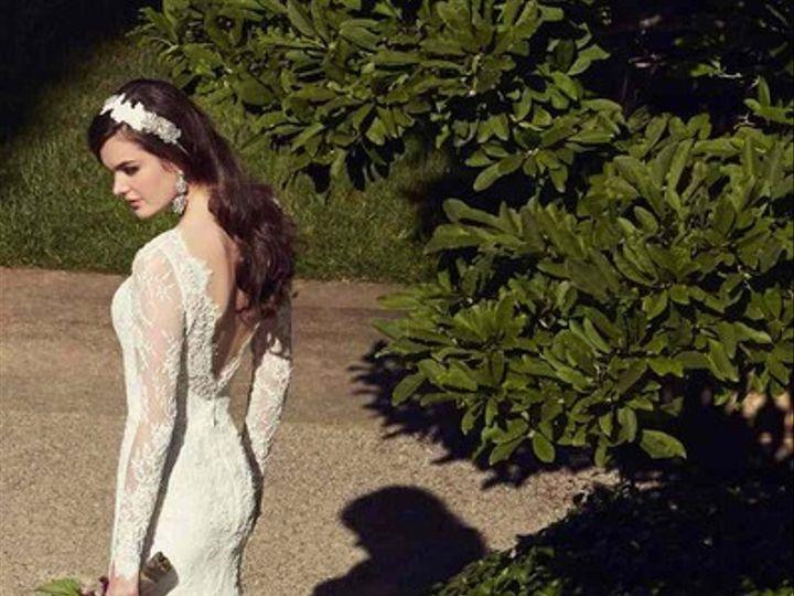 Tmx 1435010267152 600x6001419431796095 D1745hrz Ad   Essense Of Aust Addison, TX wedding dress
