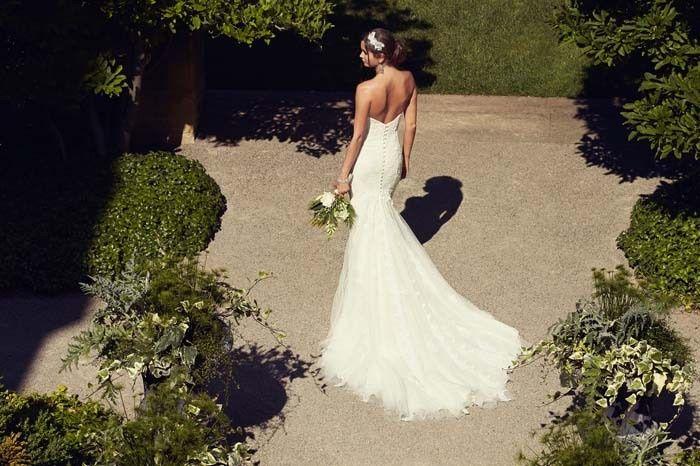 Tmx 1435010664896 Essense Of Australia Wedding Dress D1788 Addison, TX wedding dress