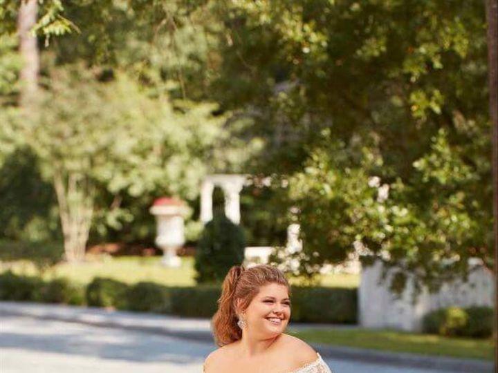 Tmx 6662 A1 Stella York Everybody Everybride 530x845 51 27506 V1 Addison, TX wedding dress
