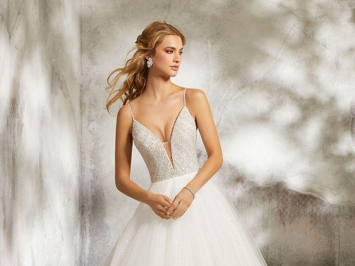 Tmx 8286 0040 51 27506 V1 Addison, TX wedding dress