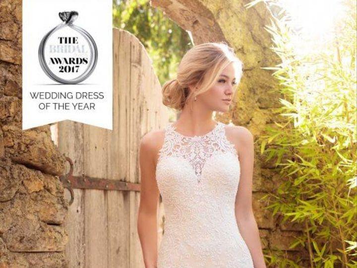 Tmx D2174 Awards Image 530x845 51 27506 V1 Addison, TX wedding dress