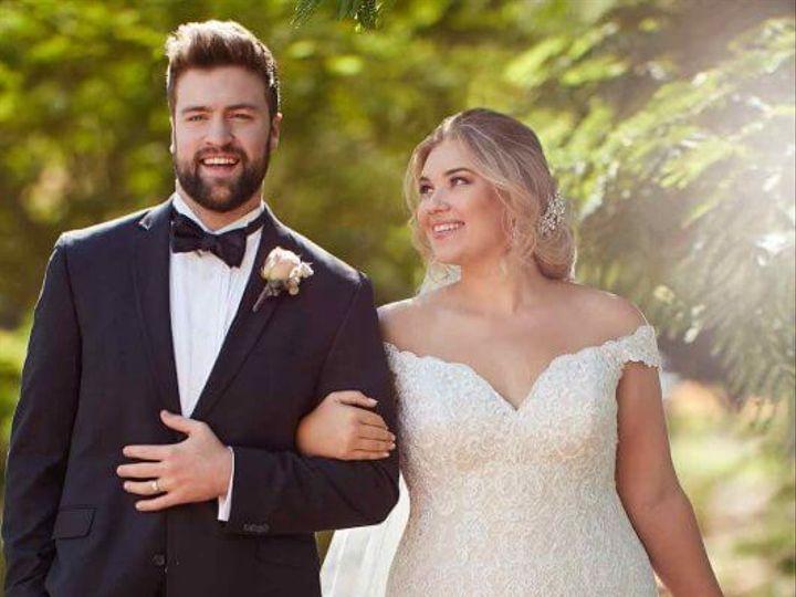 Tmx D2352 A2 Everybody Everybride 530x845 51 27506 V1 Addison, TX wedding dress