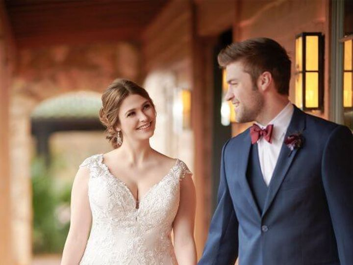 Tmx D2406a1 Everybody Everybride 530x845 51 27506 V1 Addison, TX wedding dress