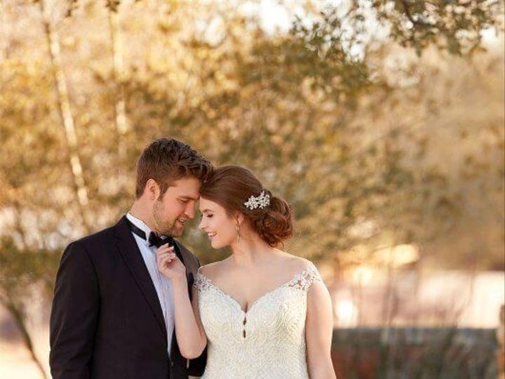 Tmx D2434a1 Everybody Everybride 530x845 51 27506 V1 Addison, TX wedding dress