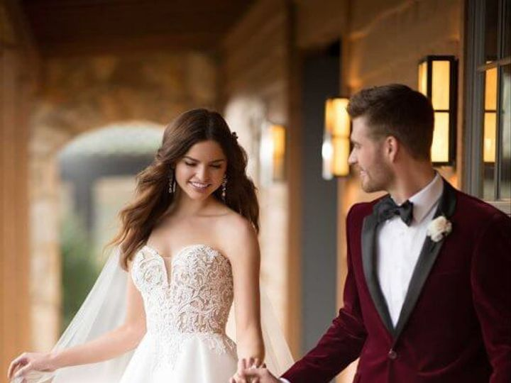 Tmx D2486 1 530x845 51 27506 V1 Addison, TX wedding dress