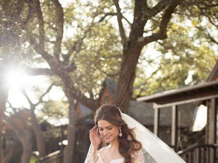 Tmx D2488 2 530x845 51 27506 V1 Addison, TX wedding dress