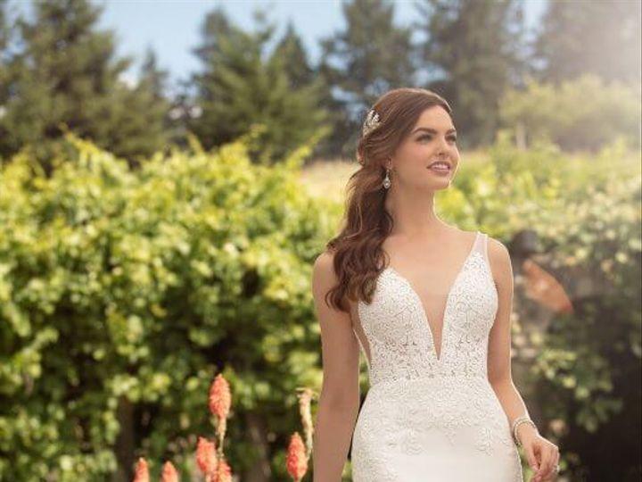Tmx D2503 A1 Essense Of Australia 530x845 51 27506 V1 Addison, TX wedding dress