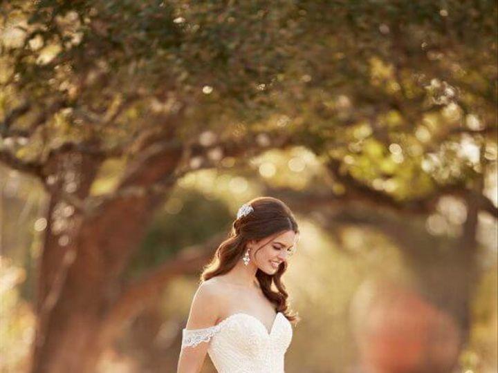 Tmx D2525 1 530x845 51 27506 V1 Addison, TX wedding dress