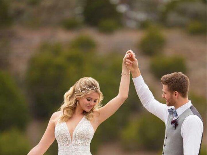 Tmx D2607 1 530x845 51 27506 V1 Addison, TX wedding dress