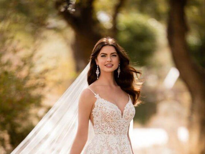 Tmx Essense D2363 01 530x845 51 27506 V1 Addison, TX wedding dress
