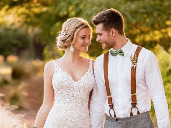 Tmx Essense D2387 01 530x845 51 27506 V1 Addison, TX wedding dress