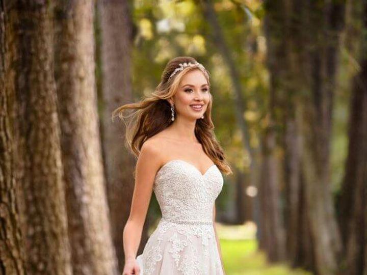 Tmx Stellayork 6466 01 530x845 51 27506 V1 Addison, TX wedding dress
