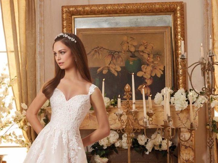 Tmx Uploads2f1462987275803 5468 0048 51 27506 V1 Addison, TX wedding dress
