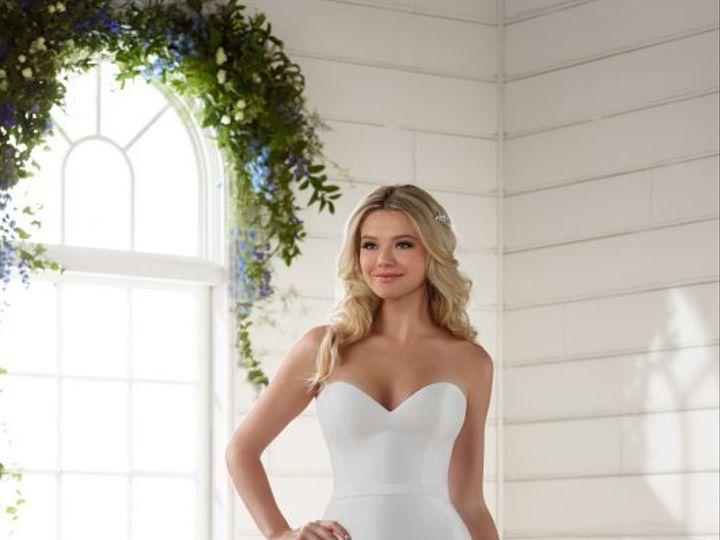 Tmx Uploads2f1485811599696 Essense D2216 01 530x845 51 27506 V1 Addison, TX wedding dress