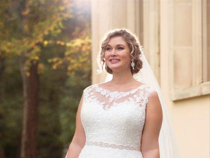 Tmx Uploads2f1486851017607 6303 Ad 530x845 51 27506 V1 Addison, TX wedding dress
