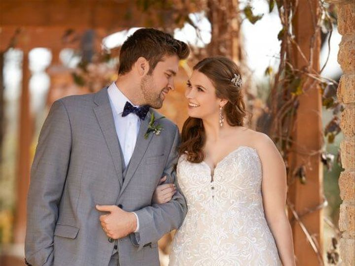 Tmx Uploads2f1529440065012 Ee238 51 27506 V1 Addison, TX wedding dress