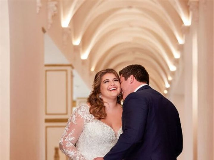 Tmx Uploads2f1531253939175 6436lsa1 Stella York Everybodyeverybride 530x845 51 27506 V1 Addison, TX wedding dress