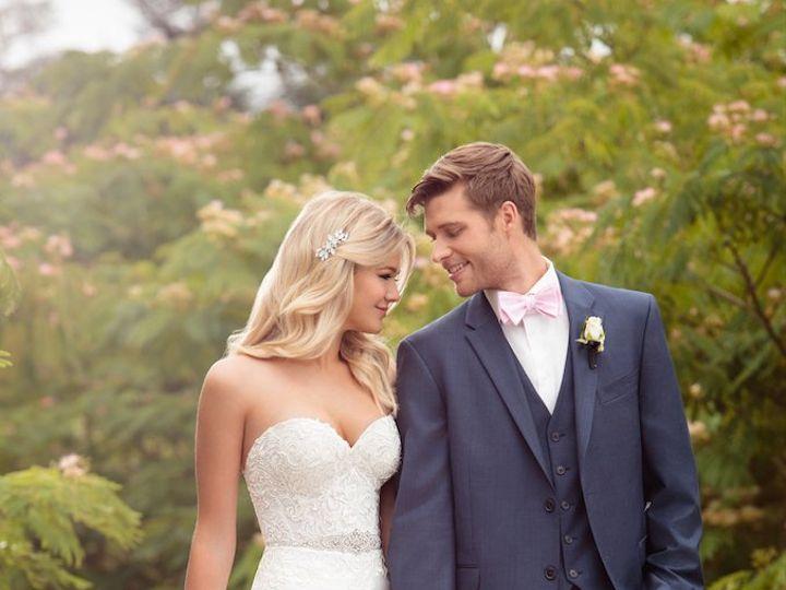 Tmx Uploads2f1531254868034 Essense D2202 01 51 27506 V1 Addison, TX wedding dress