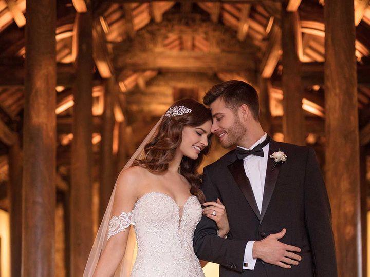 Tmx Uploads2f1531770485337 D2518 1 51 27506 V1 Addison, TX wedding dress