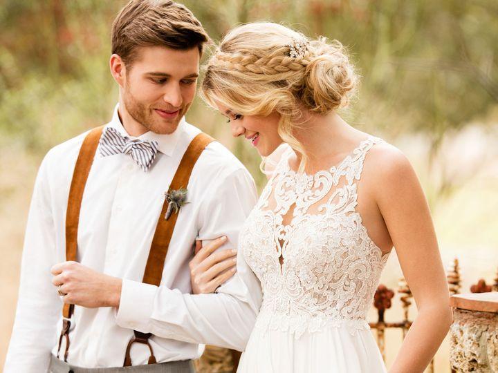 Tmx Uploads2f1531770640945 Essense D2371 01 51 27506 V1 Addison, TX wedding dress