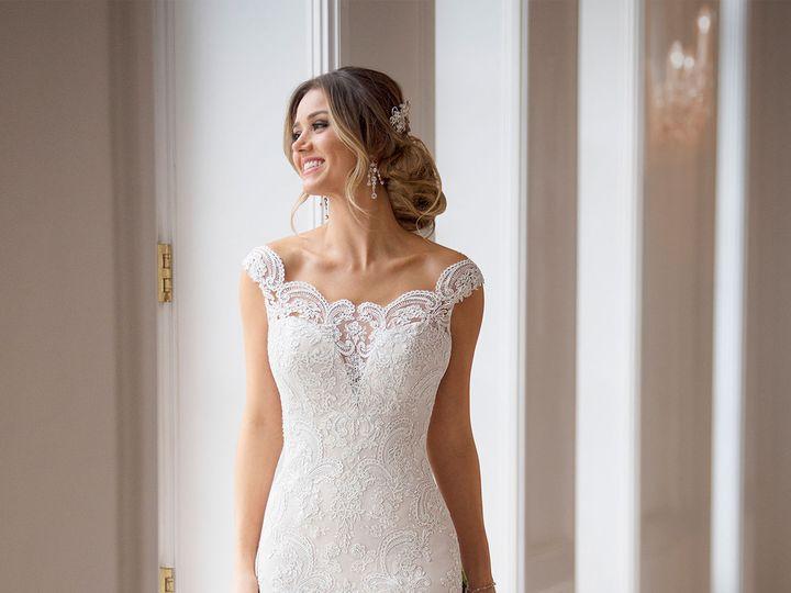 Tmx Uploads2f1531774628082 6569a1 Stella York 51 27506 V1 Addison, TX wedding dress