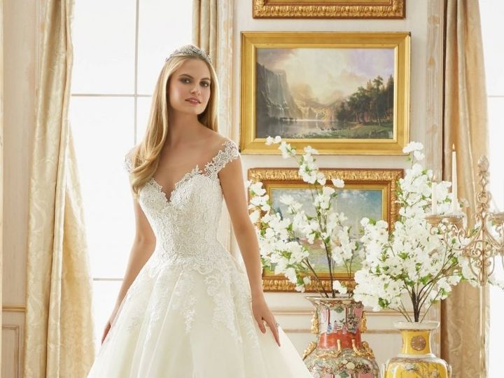 Tmx Uploads2f1535673520957 Ma91 51 27506 V1 Addison, TX wedding dress