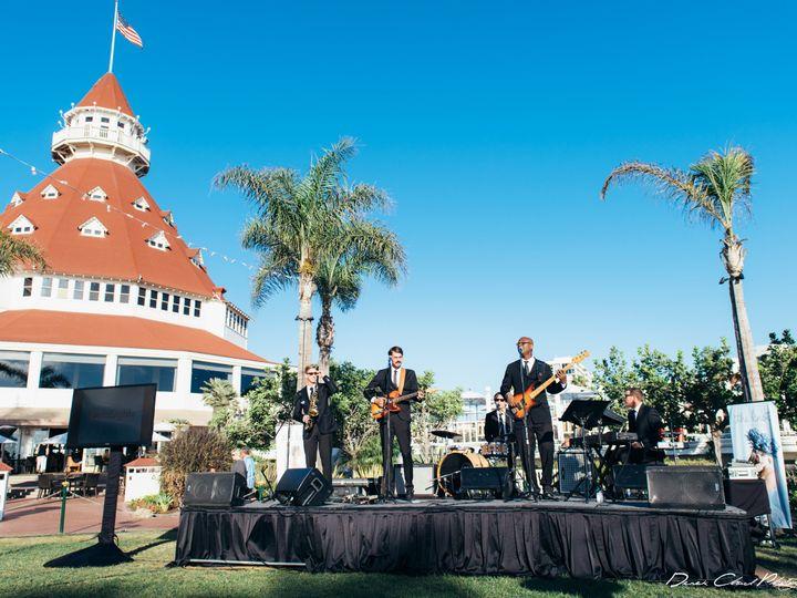 Tmx 1424145946083 Dcm1694 Los Angeles wedding band