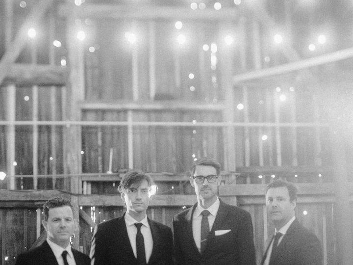 Tmx Band Pose Bw 51 747506 Los Angeles wedding band