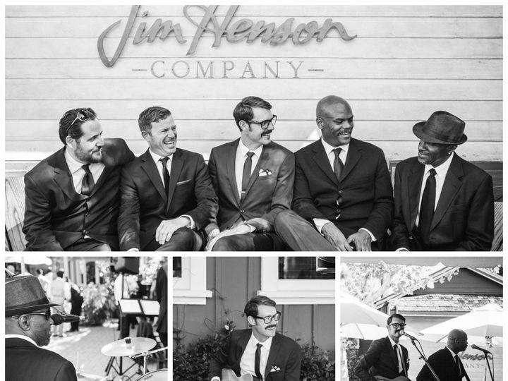 Tmx Henson Collage 51 747506 157670240541343 Los Angeles wedding band