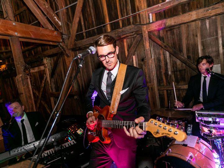 Tmx Peppertree Gabe Shredding 51 747506 157670240795132 Los Angeles wedding band