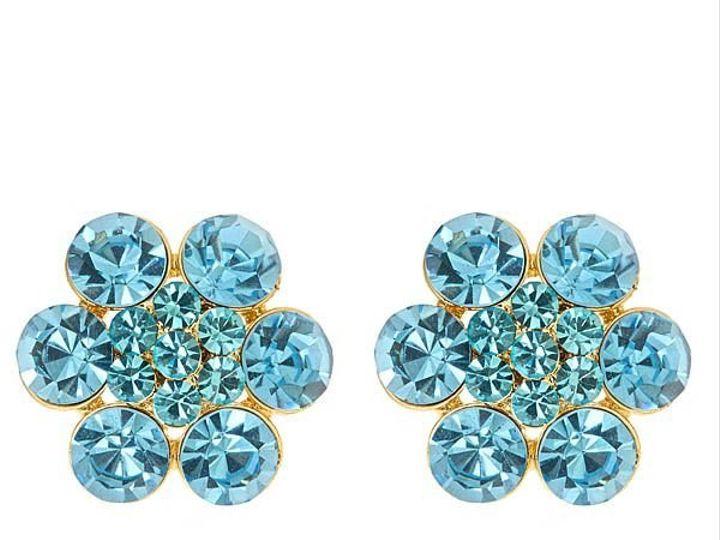 Tmx 1310845985165 ERFABGLDBLU.JPG Atlanta wedding jewelry