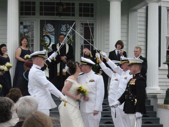 Tmx 1339595399757 Military Warrenton, NC wedding venue