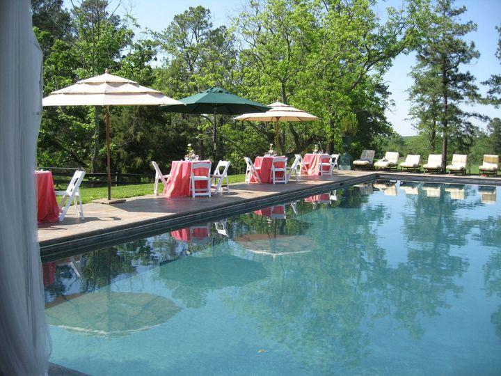 Tmx 1339595663858 Pool Warrenton, NC wedding venue