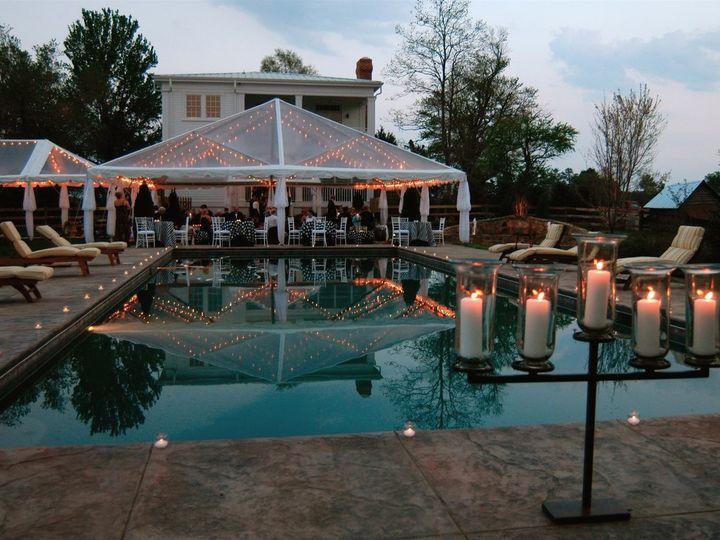 Tmx 1339595700015 TentPool Warrenton, NC wedding venue
