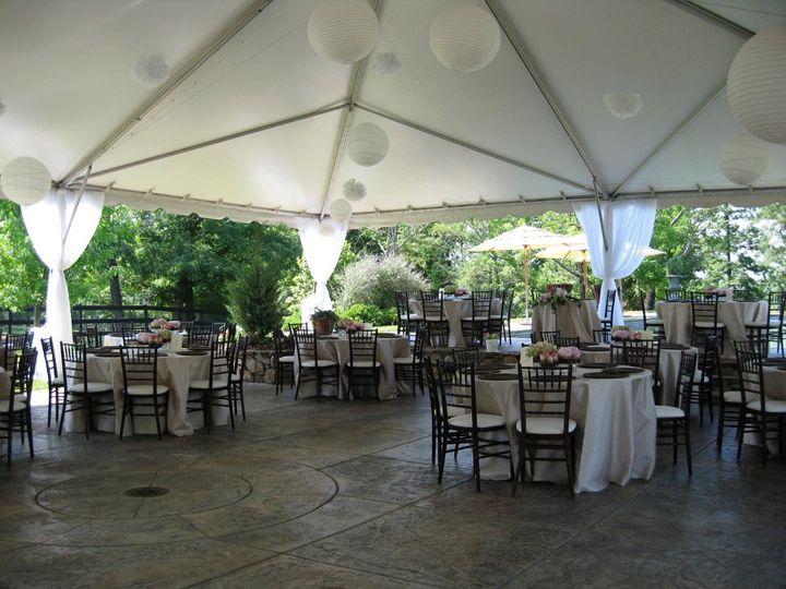 Tmx 1339595729893 Tent4 Warrenton, NC wedding venue