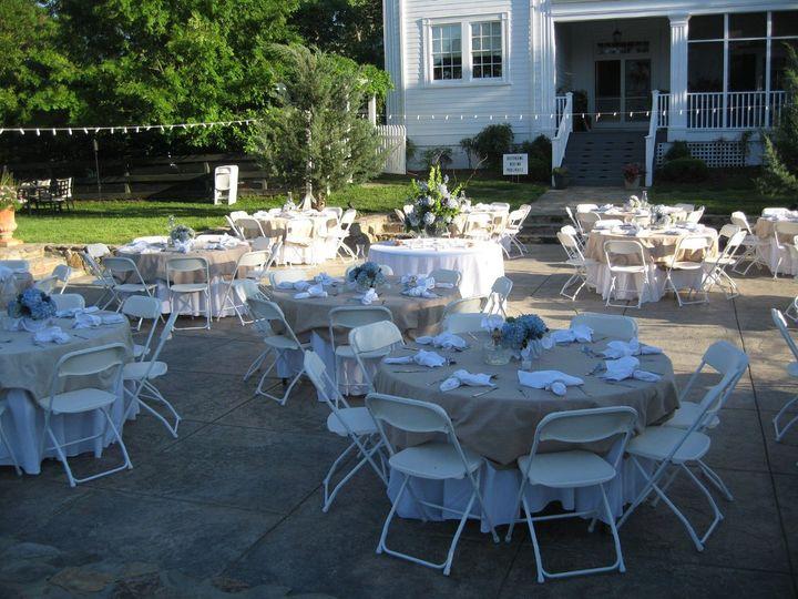 Tmx 1339595836213 ELFresco Warrenton, NC wedding venue