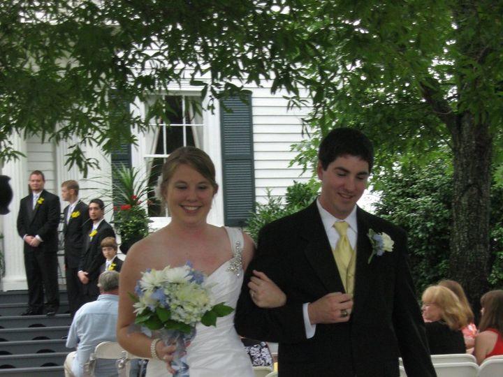Tmx 1339596232342 BrideGRoom1 Warrenton, NC wedding venue