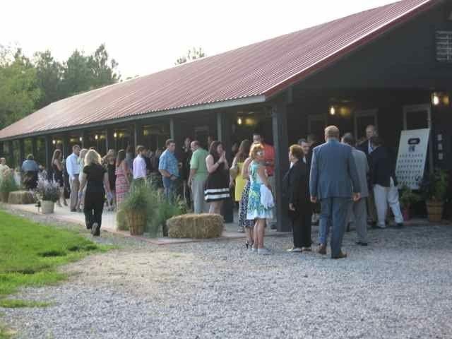 Tmx 1461350065955 Stables Event 1 Warrenton, NC wedding venue