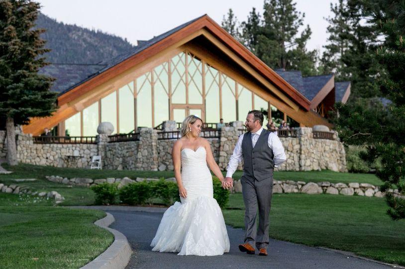 Edgewood, South Lake Tahoe