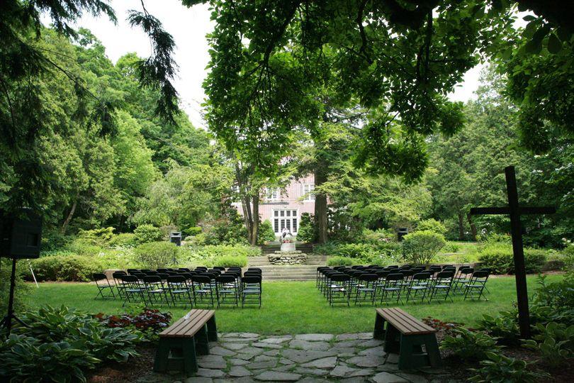 Holmdene Gardens